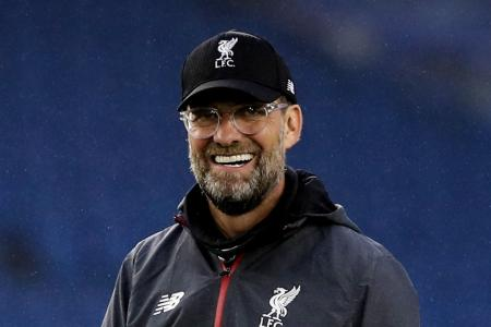 Juergen Klopp: Not everything is decided in the transfer market