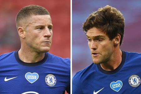 Richard Buxton: The times they are a-changin' at Chelsea