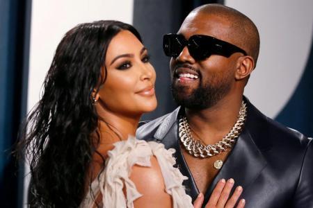 Kardashian seeks 'compassion' for West's bipolar disorder