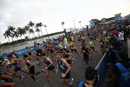 StanChart Marathon could go virtual in new format