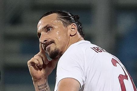 AC Milan heading towards Europa League