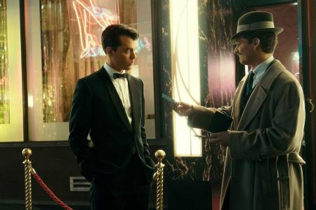 TV review: Pennyworth