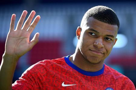 Kylian Mbappe to stay with Paris Saint-Germain next season