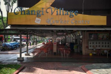 Changi Village Hawker Centre is among new places visited by Covid-19 patients while they were infectious.