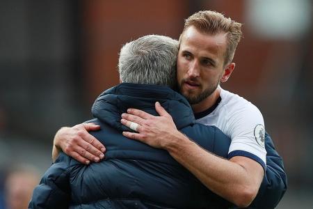 Tottenham Hotspur sneak into Europa League despite draw