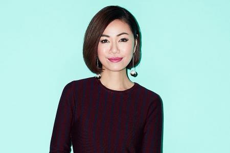 Singer Joanna Dong on rheumatoid arthritis: Some days I feel helpless