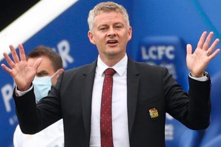 Man United's goal achieved, but additions needed for next step