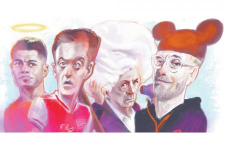 Neil Humphreys: And the EPL Wacky Award goes to…