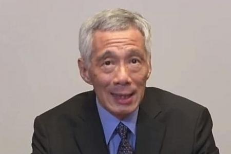 Singapore hopes US can stabilise relations with China: PM Lee