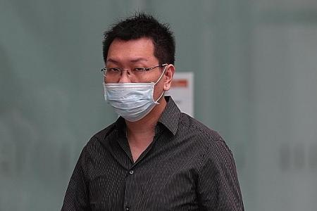 Maserati driver who dragged cop for 100m jailed 55 months