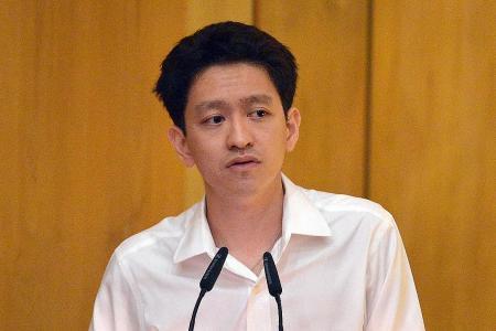 Li Shengwu fined $15,000 for contempt
