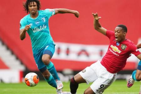 Man City's £41m bid for Nathan Ake accepted by Bournemouth