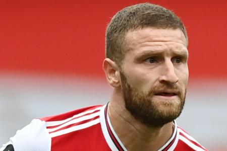 Arsenal's Shkodran Mustafi to miss FA Cup final after surgery