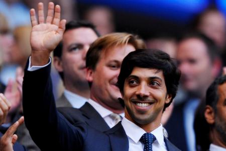 Manchester City showed 'blatant disegard' for Uefa probe
