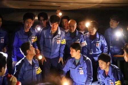 Movie review: Fukushima 50