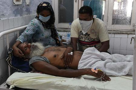 86 dead from illegal alcohol in India