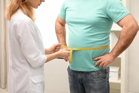 Watch out for diabetes, even if you have a normal BMI