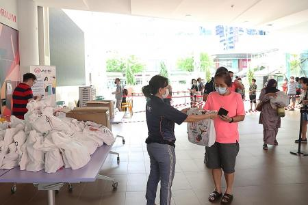 Most NDP 2020 packs collected