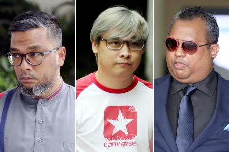 CNB officer gets 18 months' jail for swapping urine samples