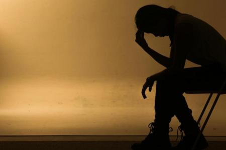 Suicide rate among people in their 20s worry experts