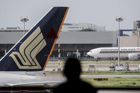 Job cuts hard to avoid for SIA, say experts