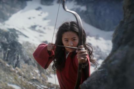 Disney's Mulan to skip most movie theatres for streaming