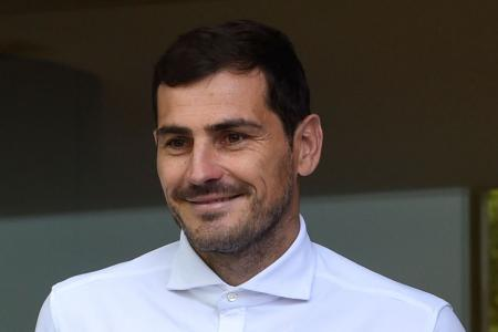 Spain and Real Madrid legend Iker Casillas retires at 39