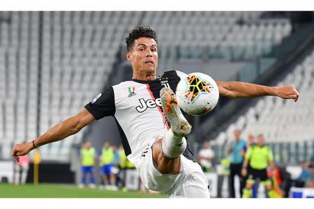 Cristiano Ronaldo deserves more respect, even now: Neil Humphreys