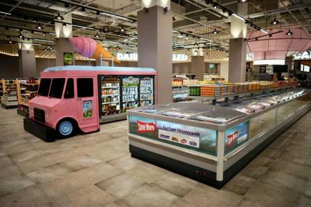Celebrate FairPrice Xtra VivoCity's first anniversary with good deals