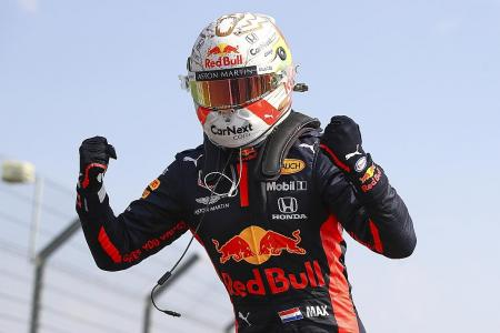 Max Verstappen reminds me of Michael Schumacher, says ex-Ferrari boss