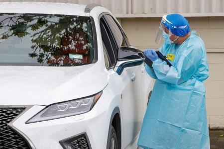 Coronavirus: Australia suffers deadliest day as cases rise