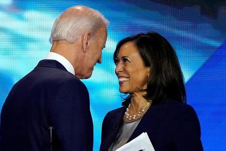 Biden's VP pick Kamala Harris may prove an elusive target for Trump