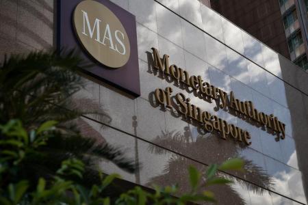 MAS urges financial firms to grow Singaporean talent pool