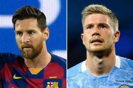 Neil Humphreys: Why Champions League stars must go for broke