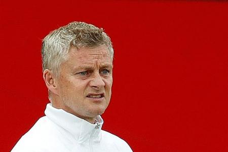 No second chance in Europa League semi-final, cautions Solskjaer