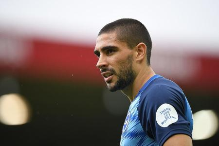 EPL traces Neal Maupay online abuser to Singapore