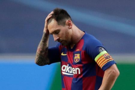 Brilliant Bayern humiliate hapless Barca with 8-2 thrashing