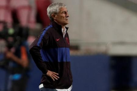 End of an era for Barca, who are in dire need of major overhaul