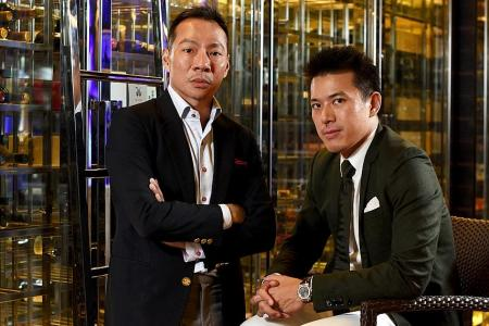 Local entrepreneurs spearheading bid to take over Newcastle United