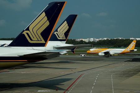 Aviation sector to get another $187m as part of support measures