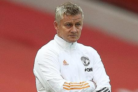 Man United heading in the right direction under Solskjaer, say pundits