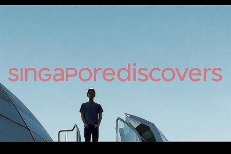 Singaporeans to get $320 million in tourism vouchers