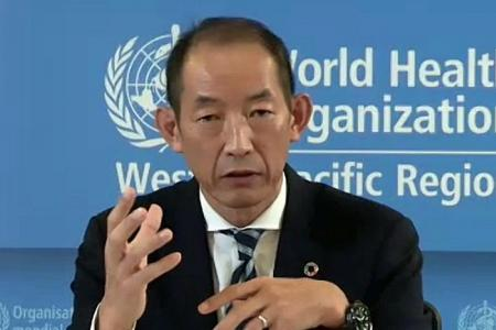 Pandemic has moved into a new phase in Western Pacific: WHO
