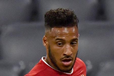 Bayern Munich won't underestimate Lyon, says Corentin Tolisso