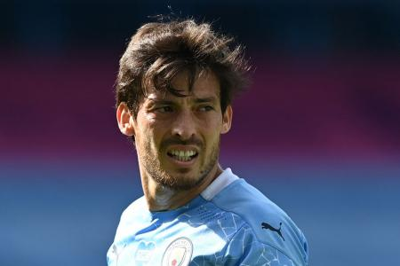 David Silva spurns Lazio to join Real Sociedad on a free transfer
