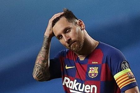 Lionel Messi will be pillar of Ronald Koeman's Barca project: Bartomeu