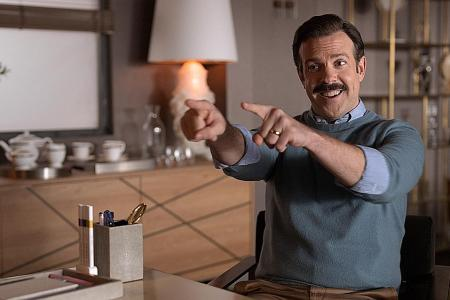 TV review: Ted Lasso