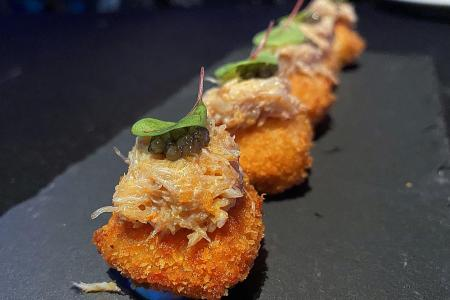 Find comfort food at Zouk with its dining concept Capital Kitchen