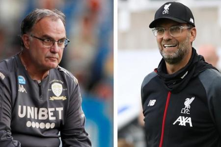 Liverpool to host Leeds on Sept 12, the EPL's opening day
