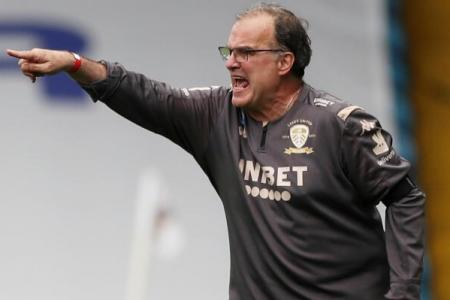 Bielsa 'very close' to signing new contract with Leeds